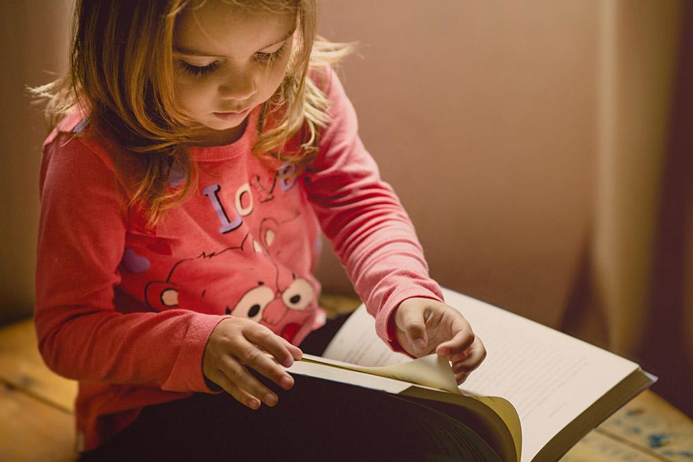 Indoor montessori activities for children