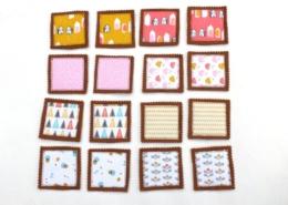 Matching pairs to teach language in Montessori