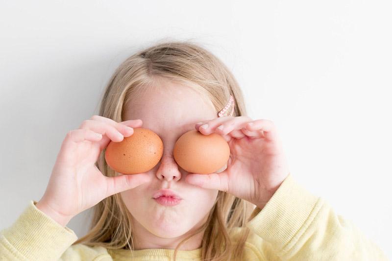 Food Prep tutorial with St Andrew's Montessori