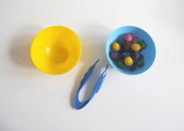 Transferring Objects tutorial with St Andrew's Montessori