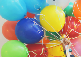 montessori blog on socially distancing tips for birthday celebrations