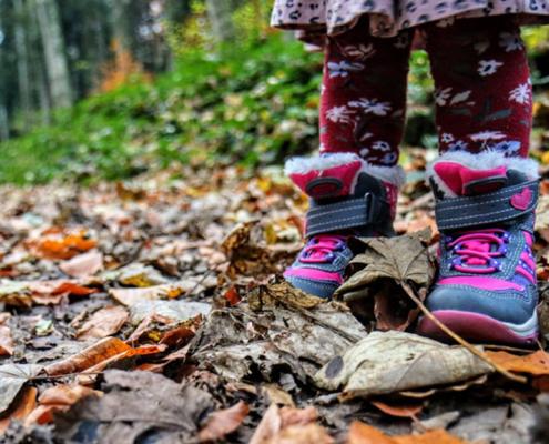 montessori blog on gross motor skills for children