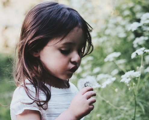 10 montessori spring activities