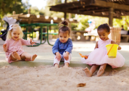 parents guide to playground etiquette