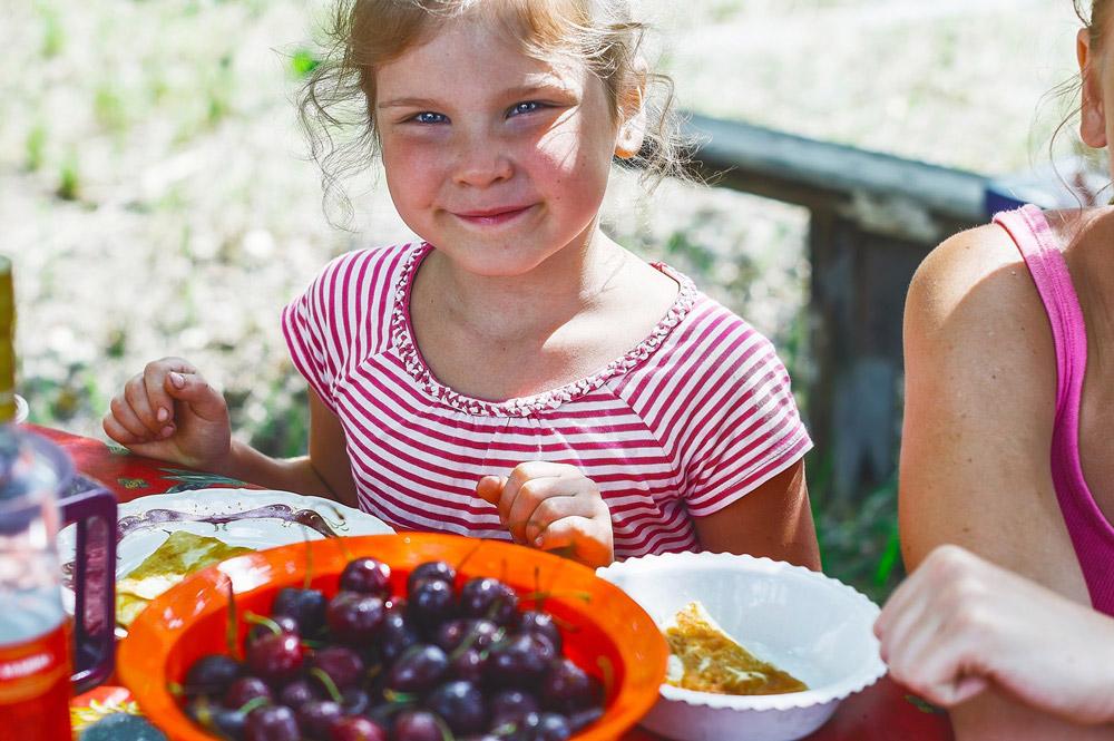 top ten montessori activities for summer